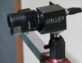 JCVideoCamera